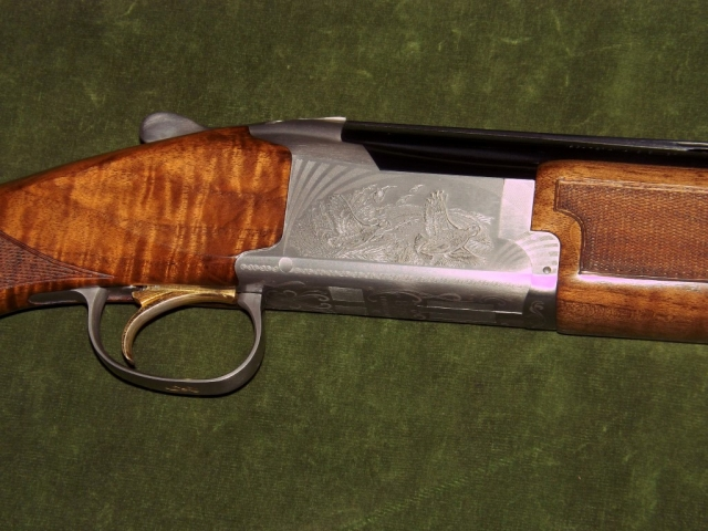 BROWNING B725 HUNTER